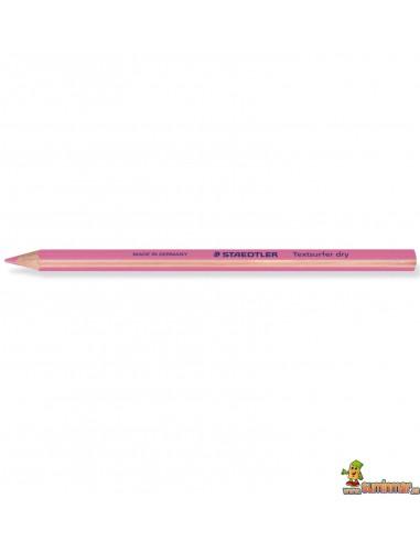Staedtler Textsurfer Dry Lápiz fluorescente rosa