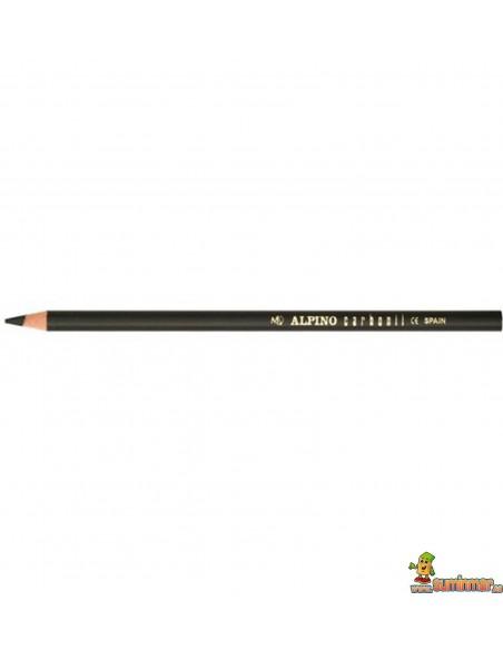 Alpino Carbonil Lápiz de Carboncillo