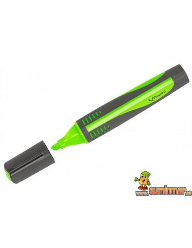 Maped Fluo Peps Maxi Marcador Fluorescente