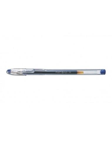Bolígrafo Pilot G1 0.5mm Azul