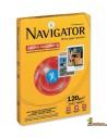 Papel DIN A4 120g 250 hojas Navigator