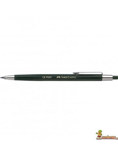 Portaminas Faber Castell 2 mm TK 9500
