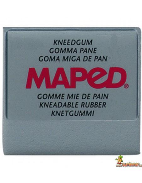 Goma miga de pan Maped. Goma para carboncillo