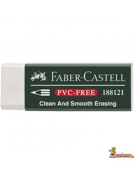 Goma de borrar Faber Castell 7081N 188121