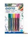 Giotto Confettis Glitter Pegamento con purpurina