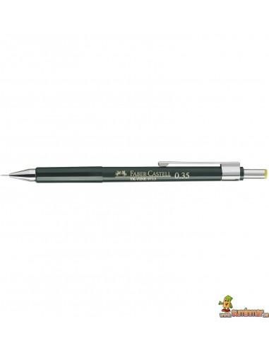 Portaminas Faber Castell TK-FINE 0,3mm
