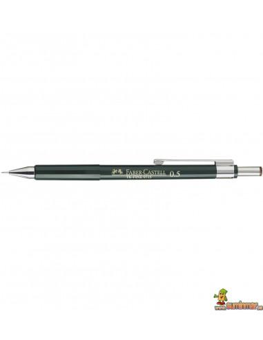 Portaminas Faber Castell TK-FINE 0.5 mm 9715