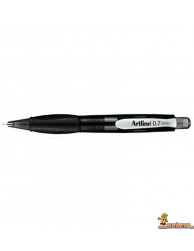 Portaminas Artline 0.7 mm negro
