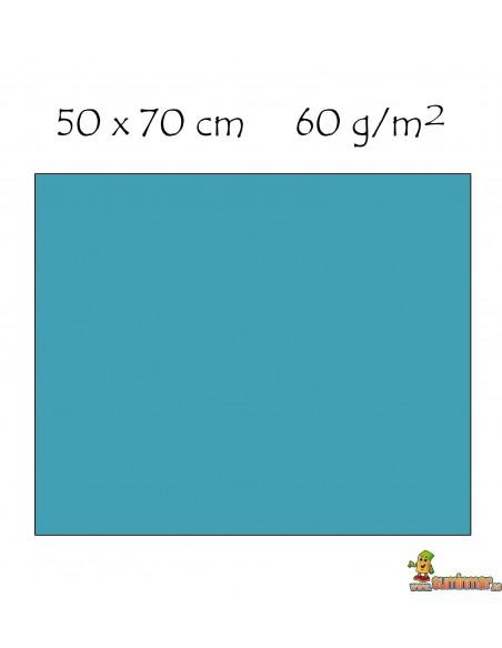 Goma EVA 50x70cm con purpurina
