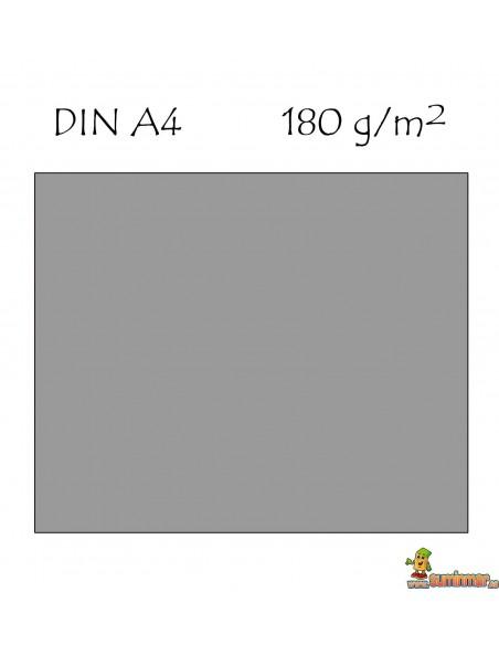 Cartulina DIN A4 Canson