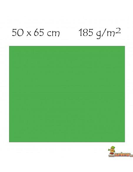 Cartulina 50 x 65 cm Canson
