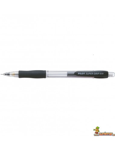 Portaminas Pilot SuperGrip 0.5 mm