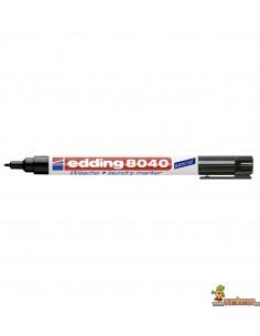 Edding 8040 Marcador para ropa