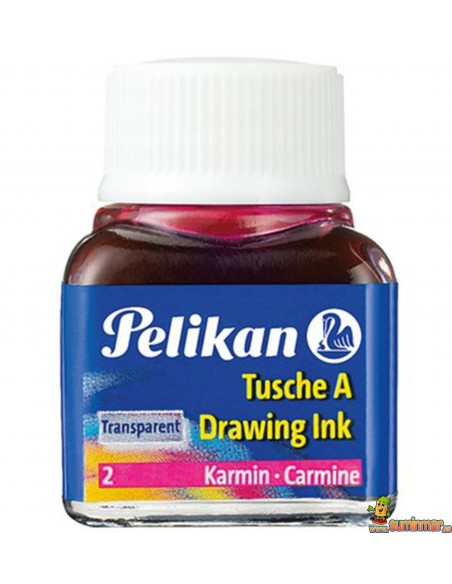 Tinta china Pelikan 10ml