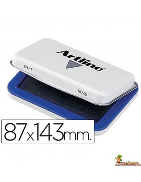 Tampón Artline N2 87x143mm