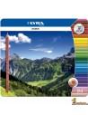 LYRA Osiris Caja de 24 Lápices de Colores
