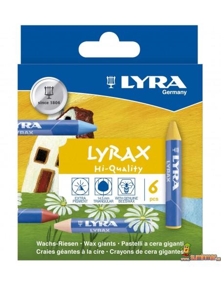Ceras LYRA Lyrax