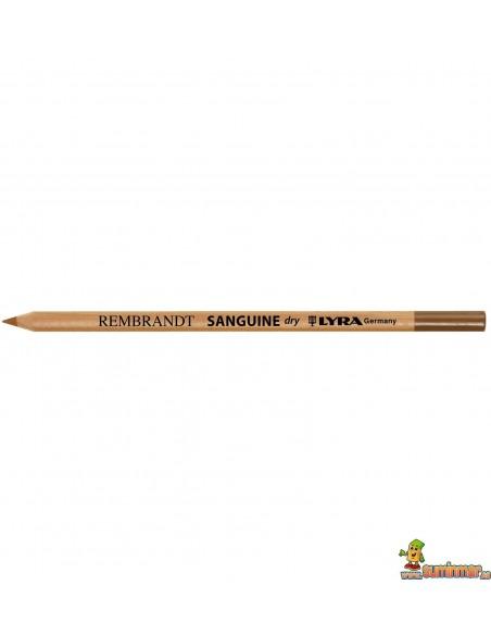 Lápiz Sanguina Seco LYRA Rembrandt
