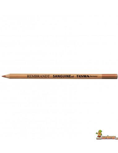Lápiz Sanguina Graso LYRA Rembrandt