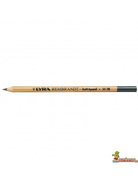 Lápiz Grafito Acuarelable LYRA Rembrandt