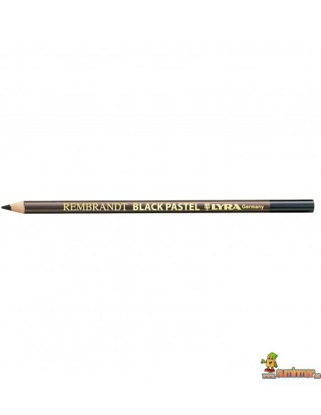Lápiz Tiza Negra LYRA Acuarelable