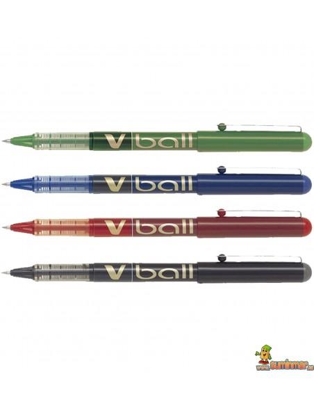 Bolígrafo Pilot VBall 0.7 mm
