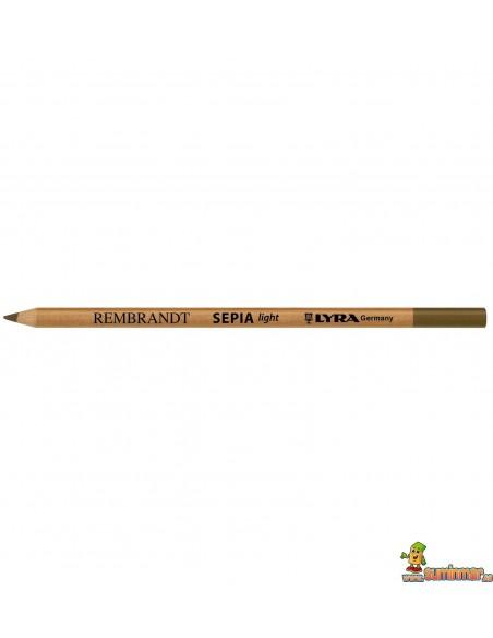 Lápiz Sepia LYRA Rembrandt