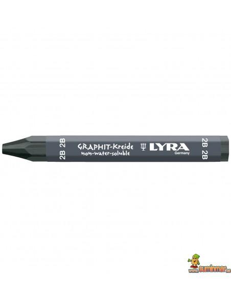 Cera De Grafito LYRA No acuarelable