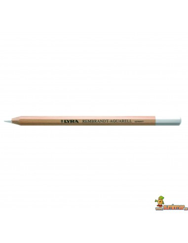 LYRA Rembrandt Aquarell Lápices Acuarelables blanco
