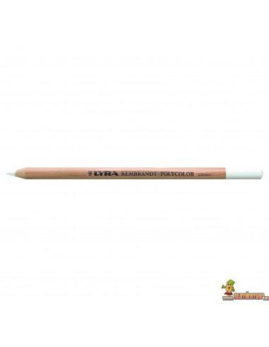 LYRA Rembrandt Polycolor Lápices Artísticos de colores blanco