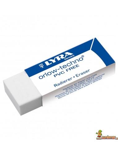 Goma LYRA Orlow Techno PVC free