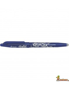 Pilot Frixion Ball azul 0.7mm Bolígrafo de tinta borrable
