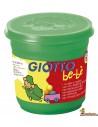 Plastilina Giotto be-bè 220g verde