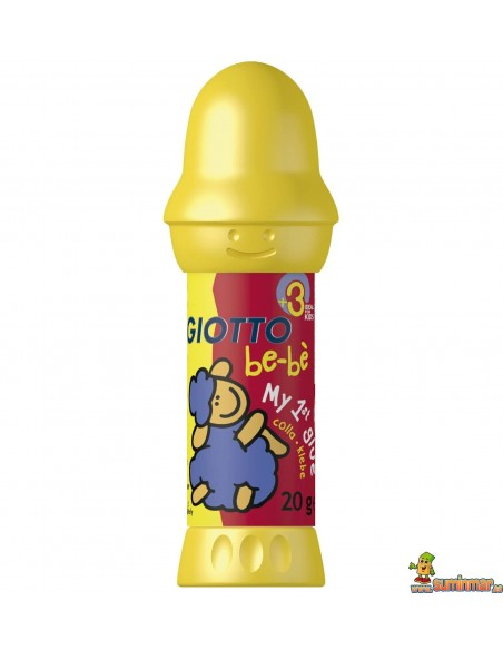 Pegamento Giotto bebé Stick Mi primera cola