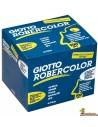 Giotto Robercolor 100 ud schoolpack amarillo