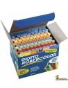 Giotto Robercolor 100 ud schoolpack colores surtidos