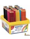 Lápices de colores Giotto Colors 3.0 Schoolpack 192 ud