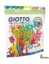 Accesorios Giotto Patplume (Letras)