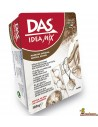 Pasta Para Modelar 100 g Das Idea Mix Marrón Imperial