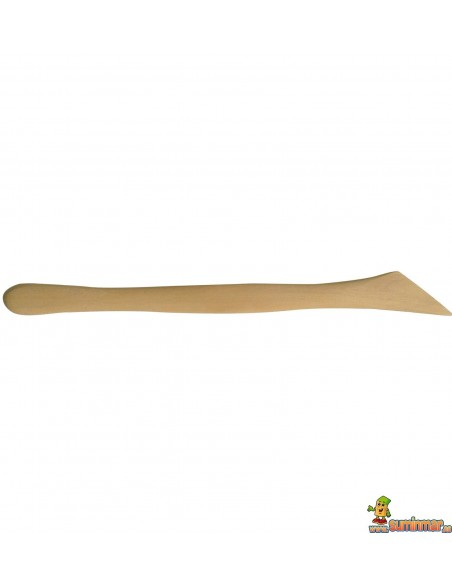 Paletas de madera para modelaje