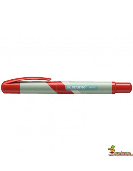 Roller Stabilo beFab! - Chic heritage