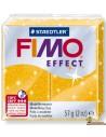 FIMO Effect 57g Pasta para modelar 8020-112 Oro con purpurina
