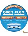 Libreta Oxford A4 Encolada Open Flex Cuadros 4mm