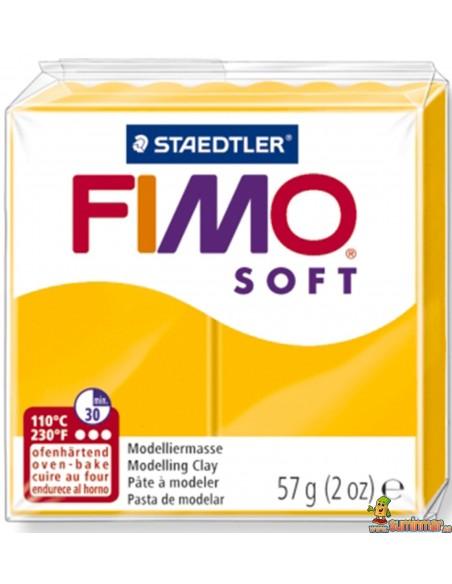 FIMO Soft 57g Pasta para modelar