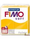 FIMO Soft 57g Pasta para modelar 8020-16 Amarillo