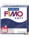 FIMO Soft 57g Pasta para modelar 8020-35 Azul windsor