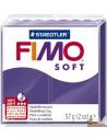 FIMO Soft 57g Pasta para modelar 8020-63 Ciruela