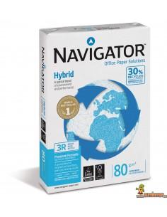 Navigator Hybrid A4 80g 500 hojas