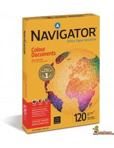 Papel DIN A3 120 g 500 hojas Navigator