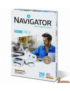 Navigator Home A4 80g 250 hojas